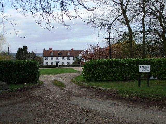 Lambourne Hall