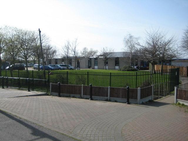 Lubbins Park Primary school