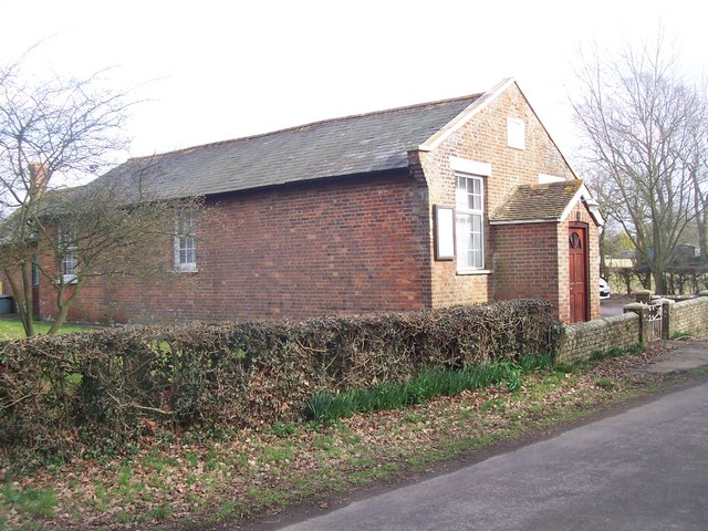 Egerton Free Church