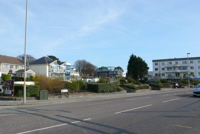 Shore Road Poole