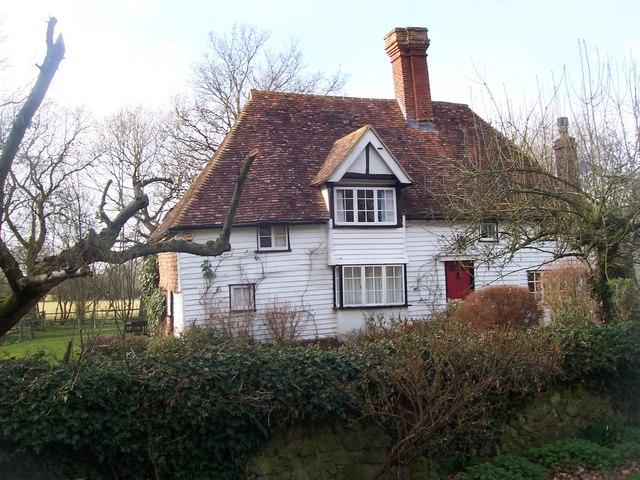 Wanden Farmhouse