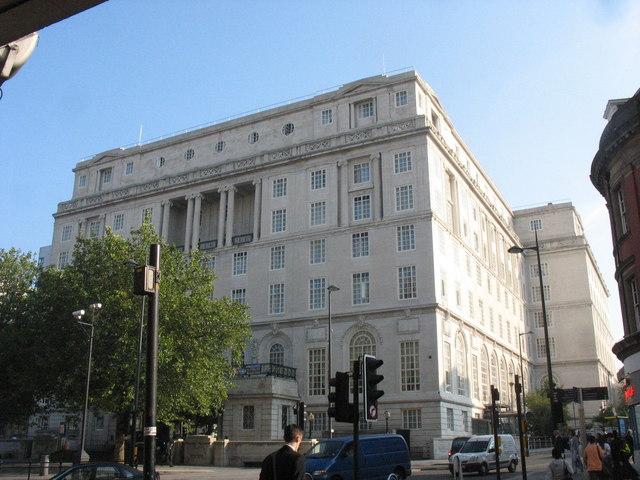 The Adelphi Hotel, Lime Street