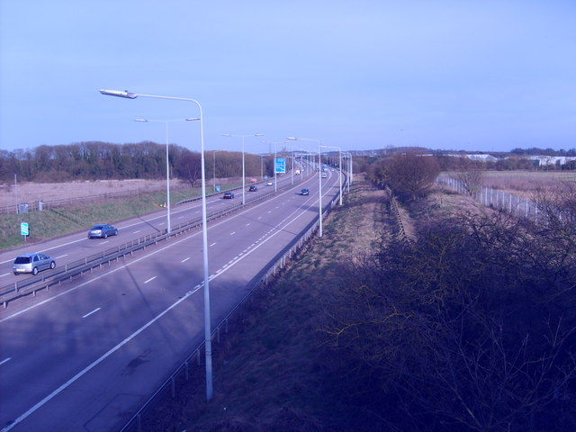 M54 View
