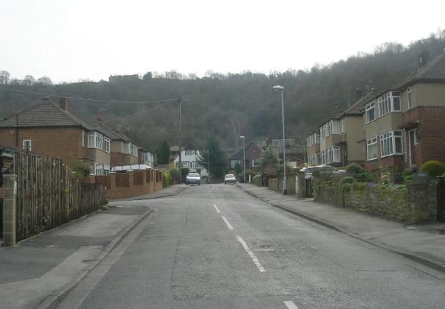 Milner Bank - Bradford Road