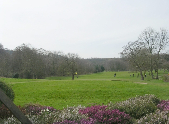 Otley Golf Course - West Busk Lane