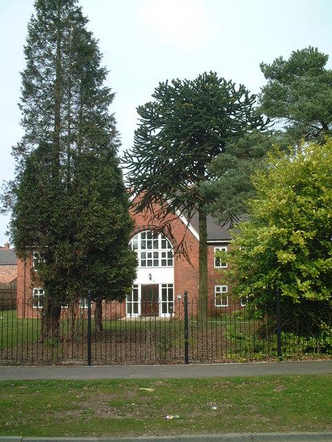 Scholars Court 180 Tythebarn Lane