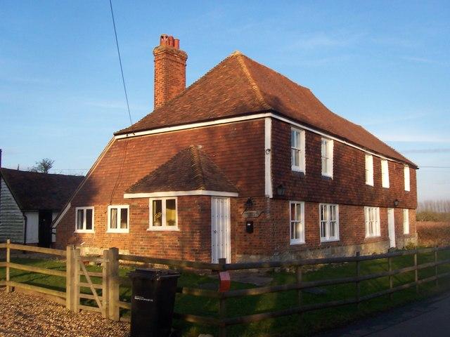 Provender Lodge
