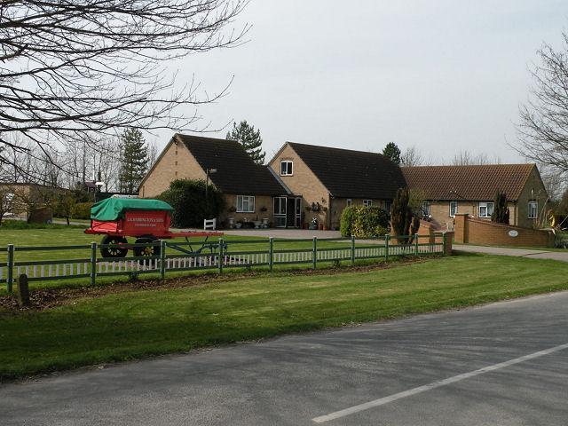 Southfield Farm