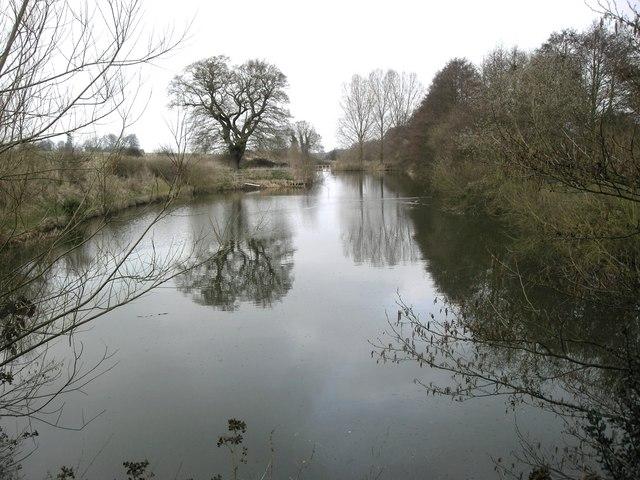 Lawford Heath Pool