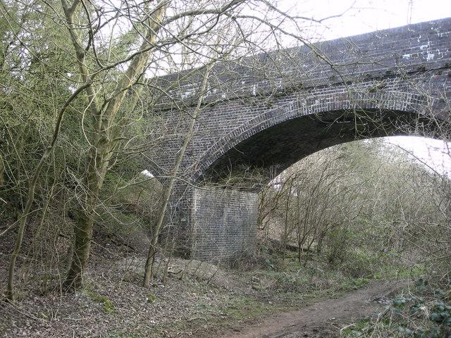 Cawston-Dismantled Railway