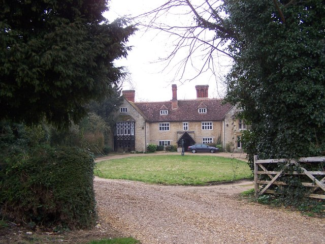 The Old Rectory Great Linford