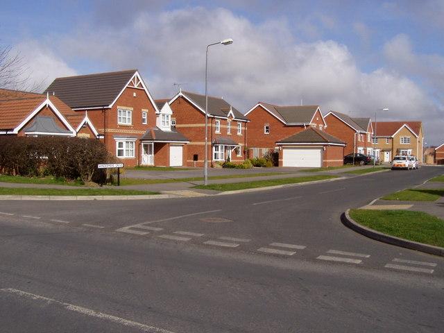 Bridlington Residential