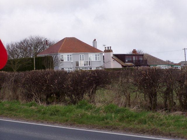 Houses on Short Lane