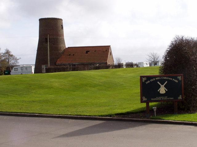 The Old Mill Caravan Park