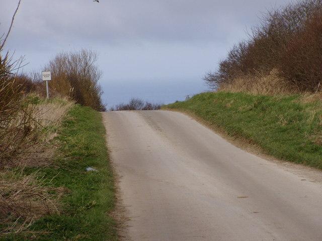 Cliff Lane Bempton