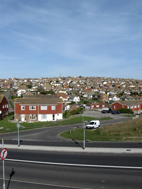 East Saltdean