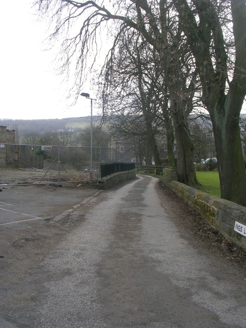 Ings Lane - East Busk Lane