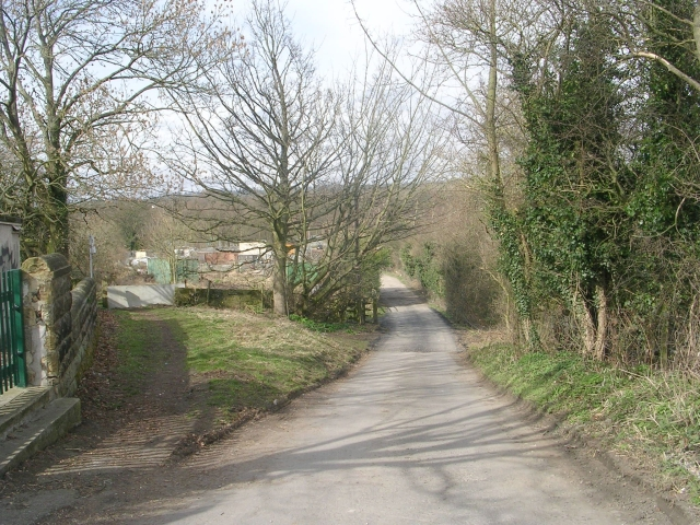 Gallows Hill - Pool Road
