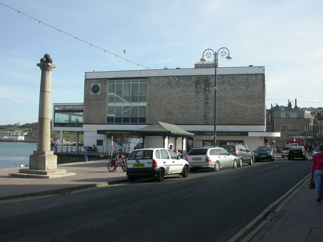 Swanage, The Mowlem Theatre
