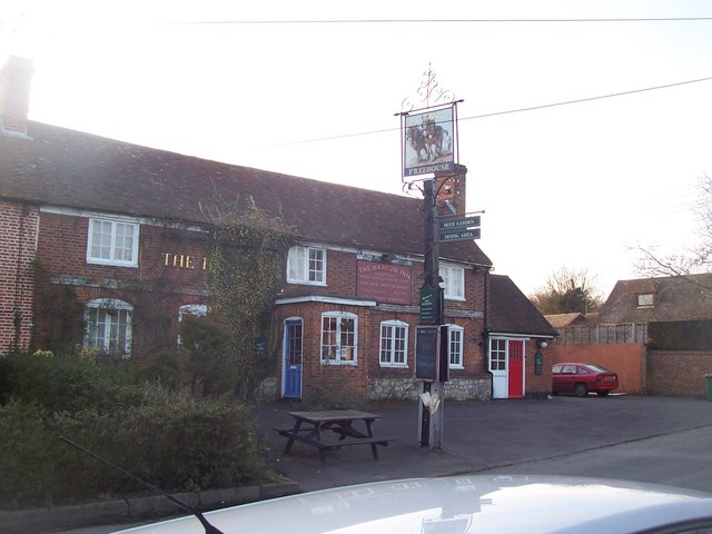 The Harrow Public House, Ulcombe