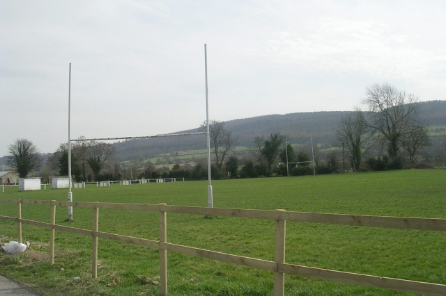 Otley Zebras Rugby Union Football Ground - Pool Road