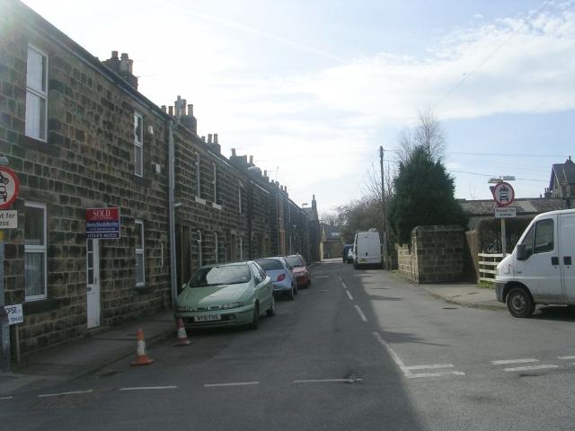 Side Copse - Bremner Street
