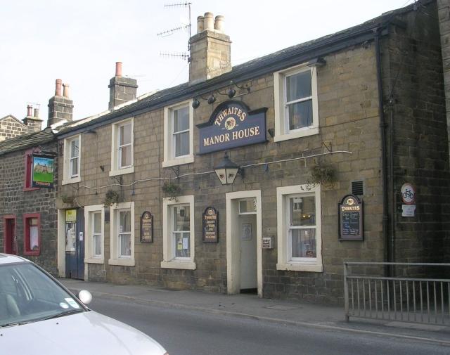 Manor House - Walkergate