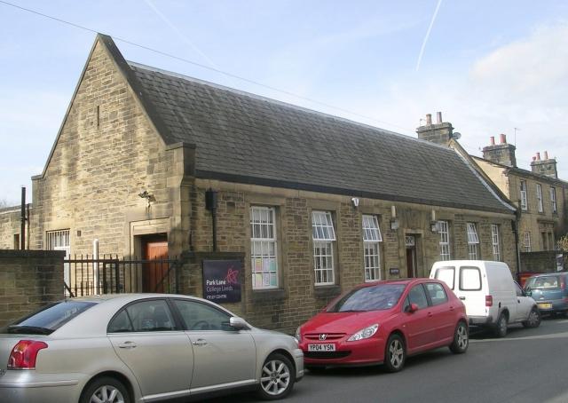 Park Lane College - Charles Street