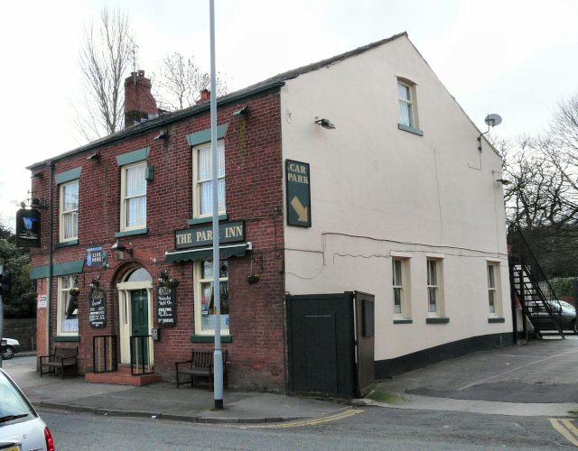 The Park Inn