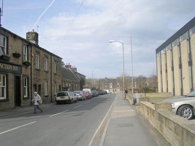 Charles Street - Bondgate