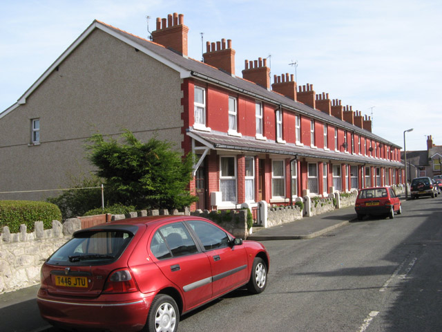 Victor Road