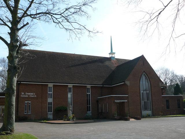 St.Dominic's Church