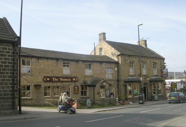 The Yeoman - Gay Lane