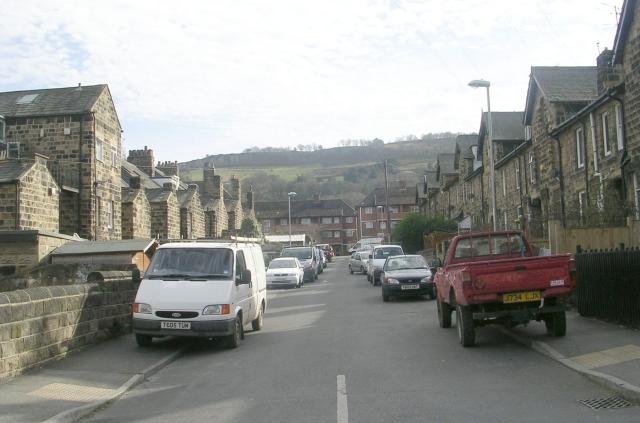 Carlton Street - Cambridge Street