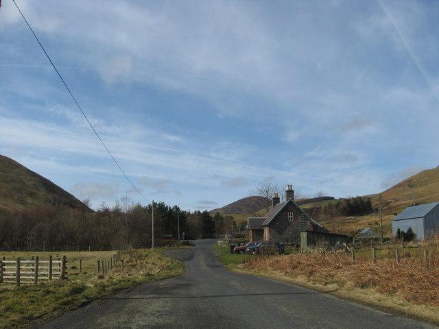 Glengaber Farm