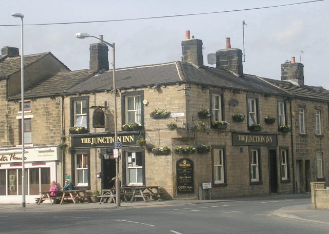 The Junction Inn - Bondgate
