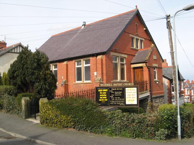 Woodhill Baptist Church