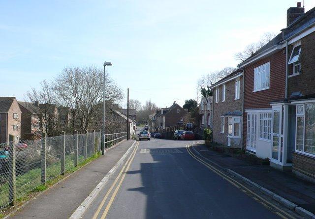 Holloway Road Dorchester