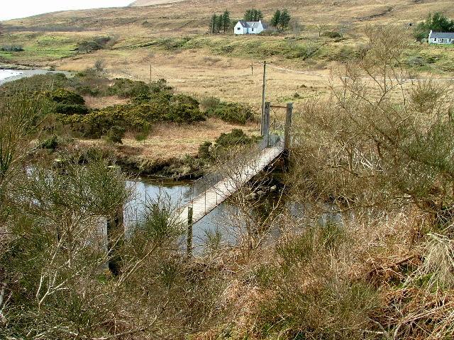 Bridge to Bualintur