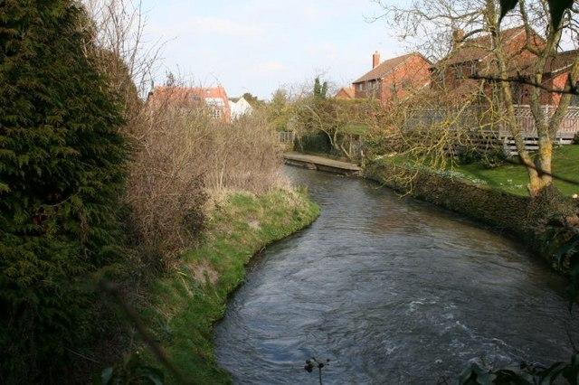 Letcombe Brook