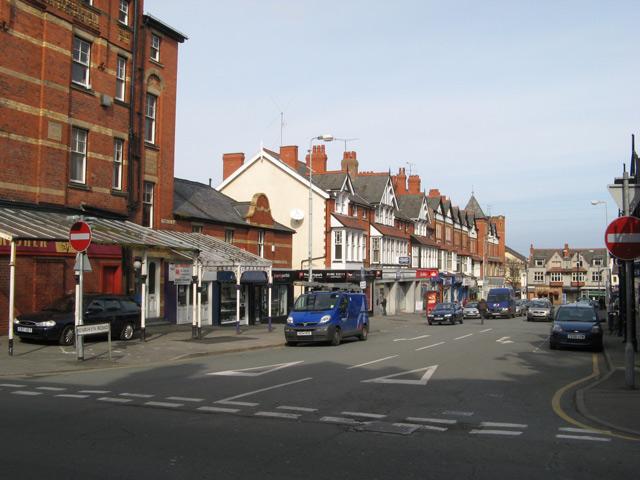 Penrhyn Road