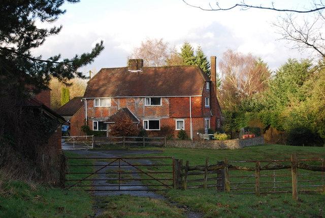 Farmhouse, Smith's Farm