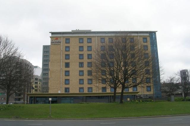 Holiday Inn - Kirkstall Road