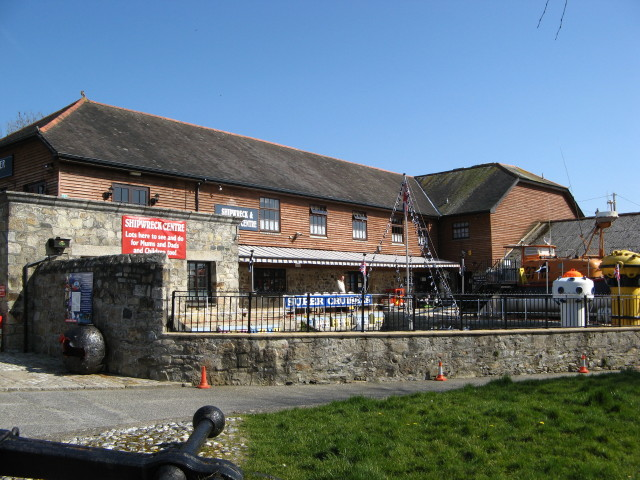 Charlestown Shipwreck and Heritage Centre