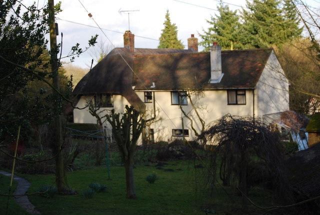 Cottage, Smith's Farm