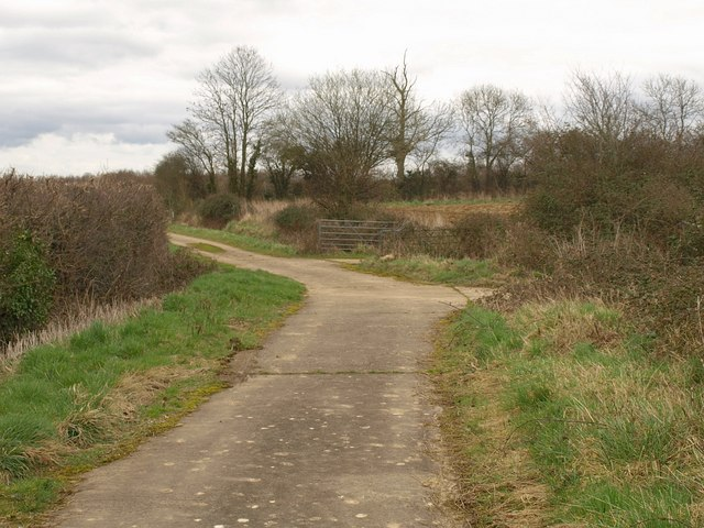 River Parrett Trail
