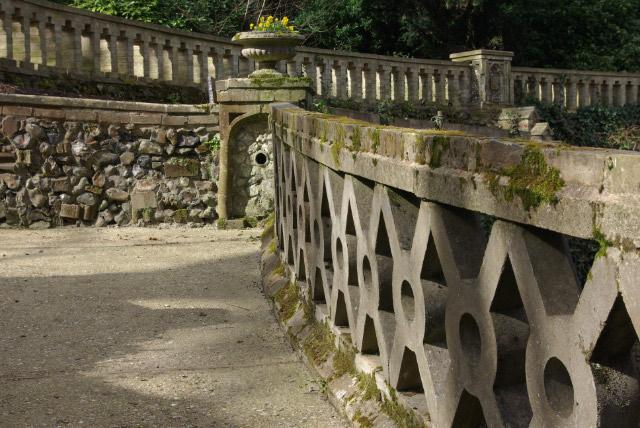 The Plantation Garden, Norwich