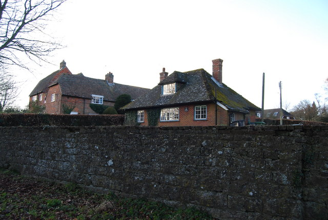 Cottages, East Worldham