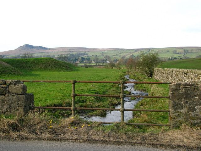 Kempley Beck