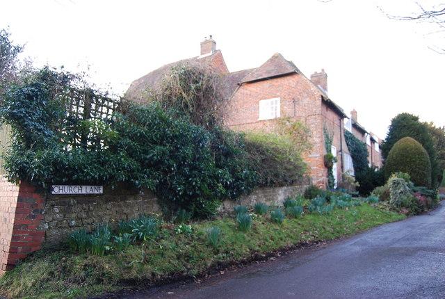 Church Lane, East Worldham